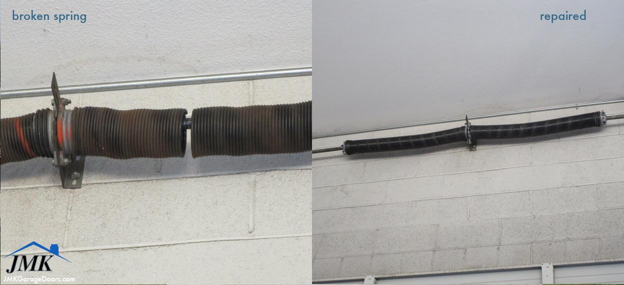 Garage Door Repair Rancho Cucamonga Torsion Spring Replacement