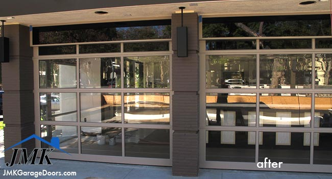 Commercial Garage Door | Chino Hills | La Verne