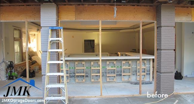 Commercial Garage Door | Porvene Doors | Chino Hills | La Verne