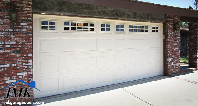 JMK Garage Doors Serves Claremont And Beyond With A Wide Variety Of Steel  Sectional Garage Doors From Raynor And Amarr. We Also Carry A Variety Of