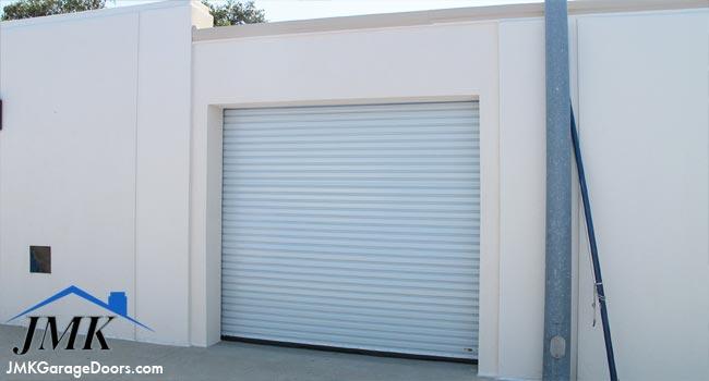 Commercial Garage Door Porvene Doors Chino Hills La Verne